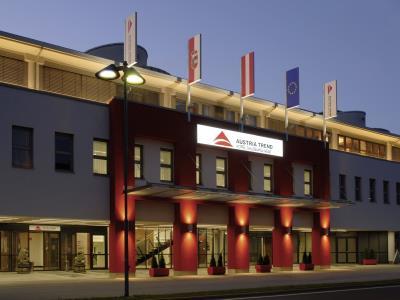 salzburg Hotel